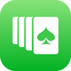 Solitaire The Game logo